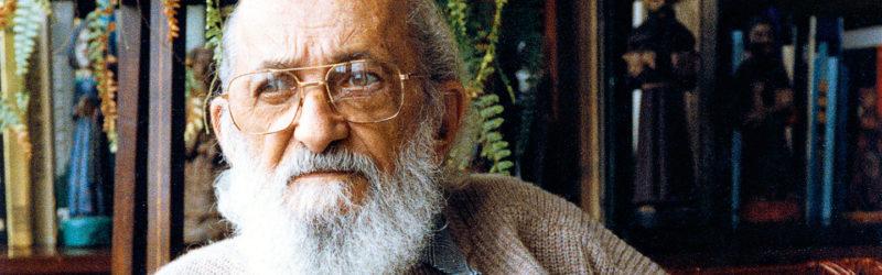 Unochapecó: Primeiras Palavras em Paulo Freire